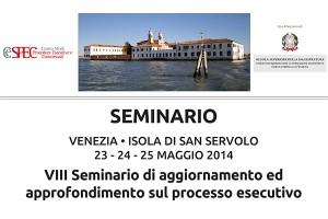 San Servolo 2014
