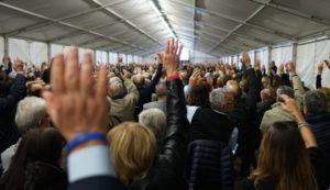 Foto per gentile concessione della testata giornalistica on line Targatocn.it
